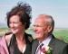 Hochzeitspaar Silvia und Eckehard Bockisch - 2012