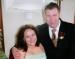 Hochzeitspaar Simone Karau und Juergen Sauder - 2007
