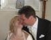 Hochzeitspaar Simone und Joachim Schmitz aus Altena - 2008