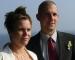 Hochzeitspaar Stefanie und Benjamin Guttmann