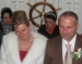 Hochzeitspaar Steffi und Peter Wilke - 2007