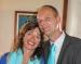 Hochzeitspaar Stephanie Jerger und Thorsten Schäfer