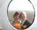 Hochzeitspaar Susan und Marco Roscher - 2011