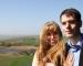 Hochzeitspaar Tanya und Dominic Sieber - 2012