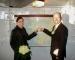 Hochzeitspaar Ulrike und Andreas Balmert - 2009