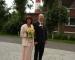 Hochzeitspaar Ulrike und Michael Niehsen - 2008