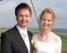 Hochzeitspaar Yvonne und Martin Helzel - 2008